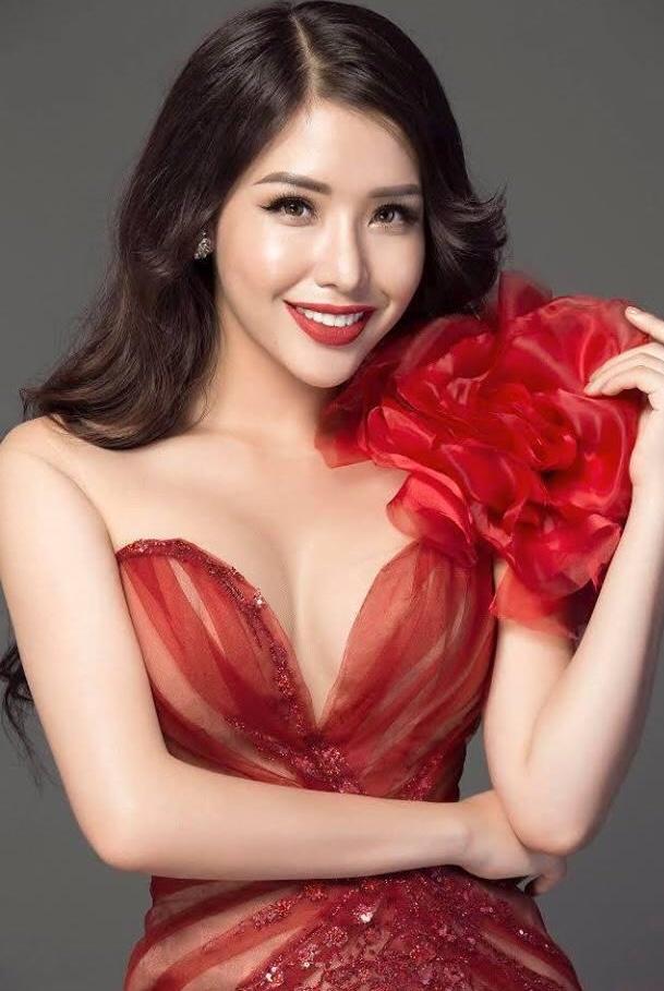 Rò rỉ tin nhắn tố á hậu Khánh Phương quỵt tiền, mua thành tích tại Hoa hậu Siêu quốc gia 2017 - Ảnh 4
