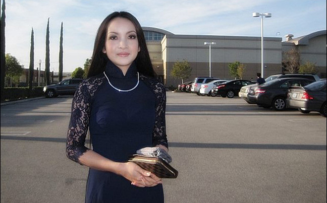 Phim tài liệu của diễn viên Linh Nga thắng giải lớn tại Mỹ - Ảnh 3