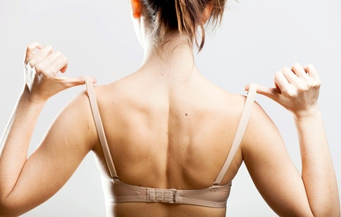 Sự thật về áo ngực phụ nữ nào cũng nên biết - Ảnh 8