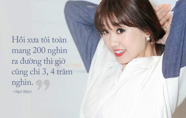 Trước khi cưới Hariwon, ví Trấn Thành lúc nào cũng có 20-30 triệu đồng, còn bây giờ thì...? - Ảnh 2