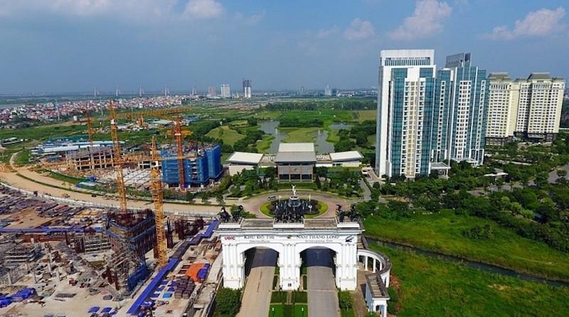 Hà Nội nói ' không' với việc điều chỉnh quy hoạch tại khu đô thị Ciputra - Ảnh 1