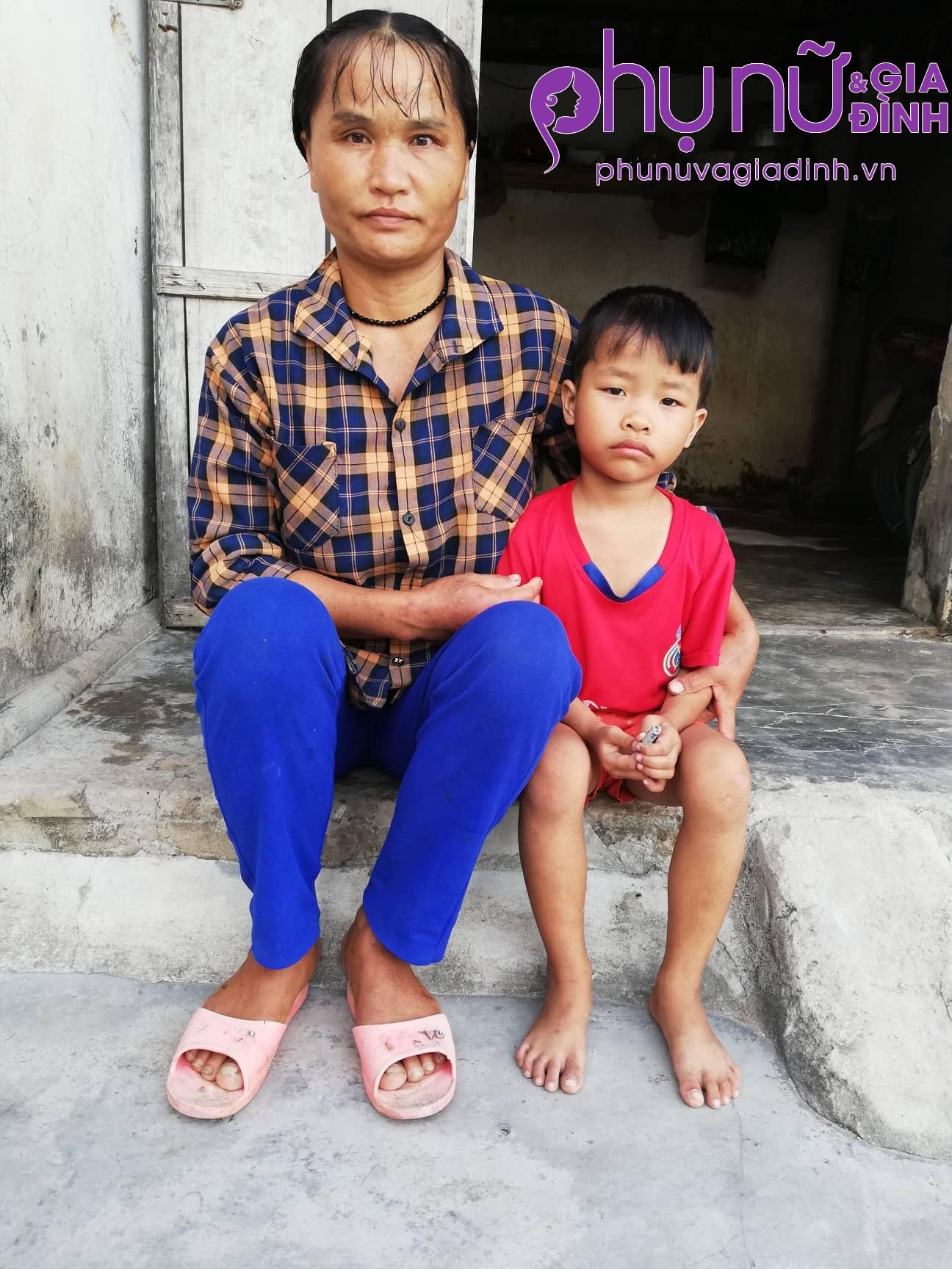 Không cha, mẹ bỏ đi biệt tích, bé gái 5 tuổi chưa được làm giấy khai sinh, chưa được đặt tên, tương lai mịt mù - Ảnh 2