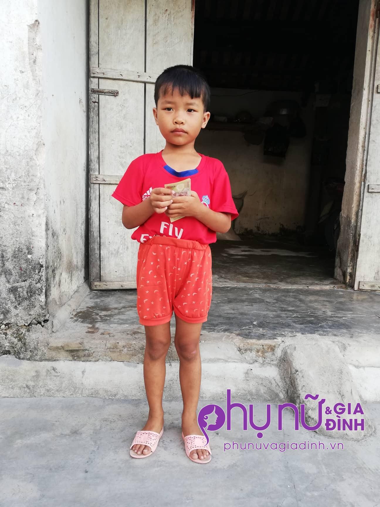Không cha, mẹ bỏ đi biệt tích, bé gái 5 tuổi chưa được làm giấy khai sinh, chưa được đặt tên, tương lai mịt mù - Ảnh 3