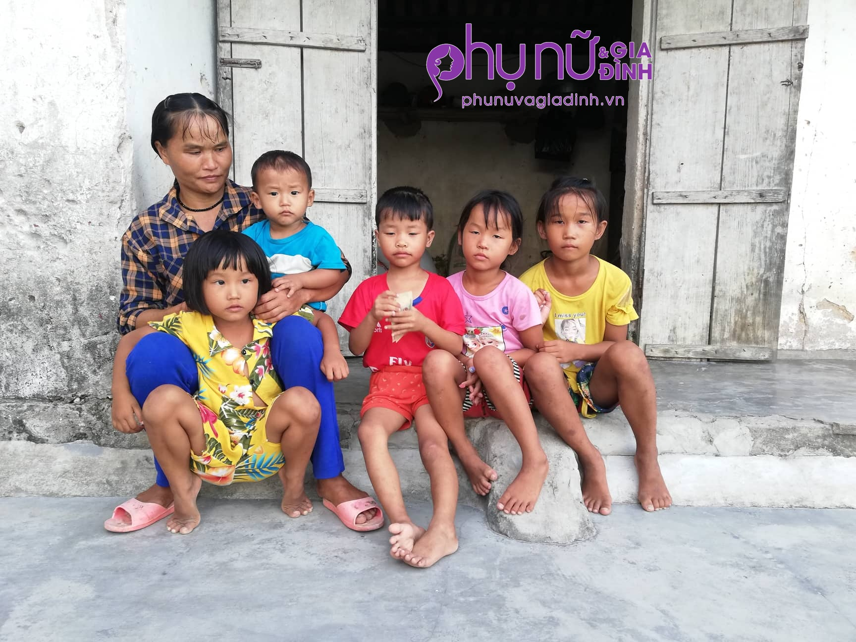 Không cha, mẹ bỏ đi biệt tích, bé gái 5 tuổi chưa được làm giấy khai sinh, chưa được đặt tên, tương lai mịt mù - Ảnh 4