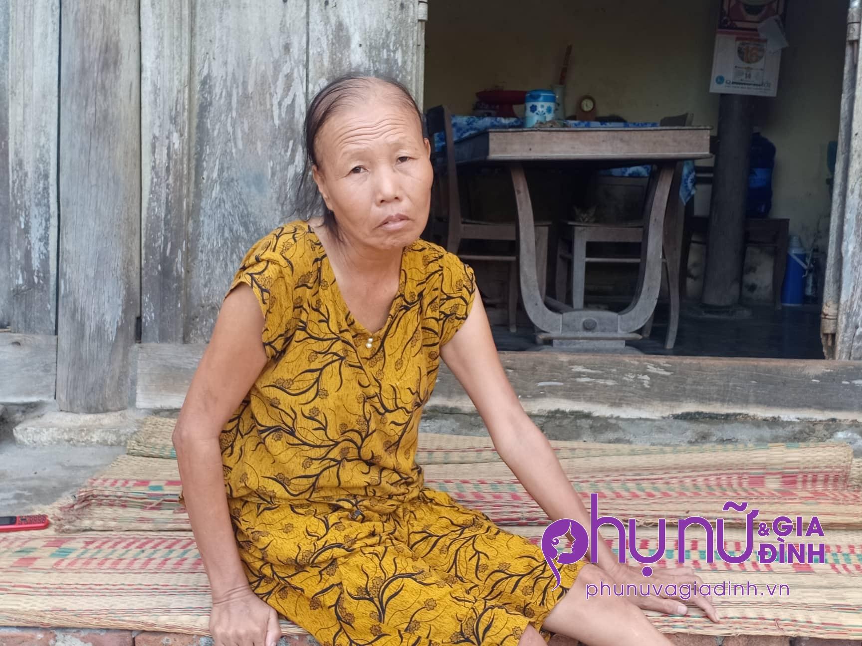 Bi đát cảnh đời cụ bà 83 tuổi nuôi con gái 51 tuổi mắc bệnh ung thư: 'Tôi mà chết, con sẽ sống thế nào đây?' - Ảnh 2