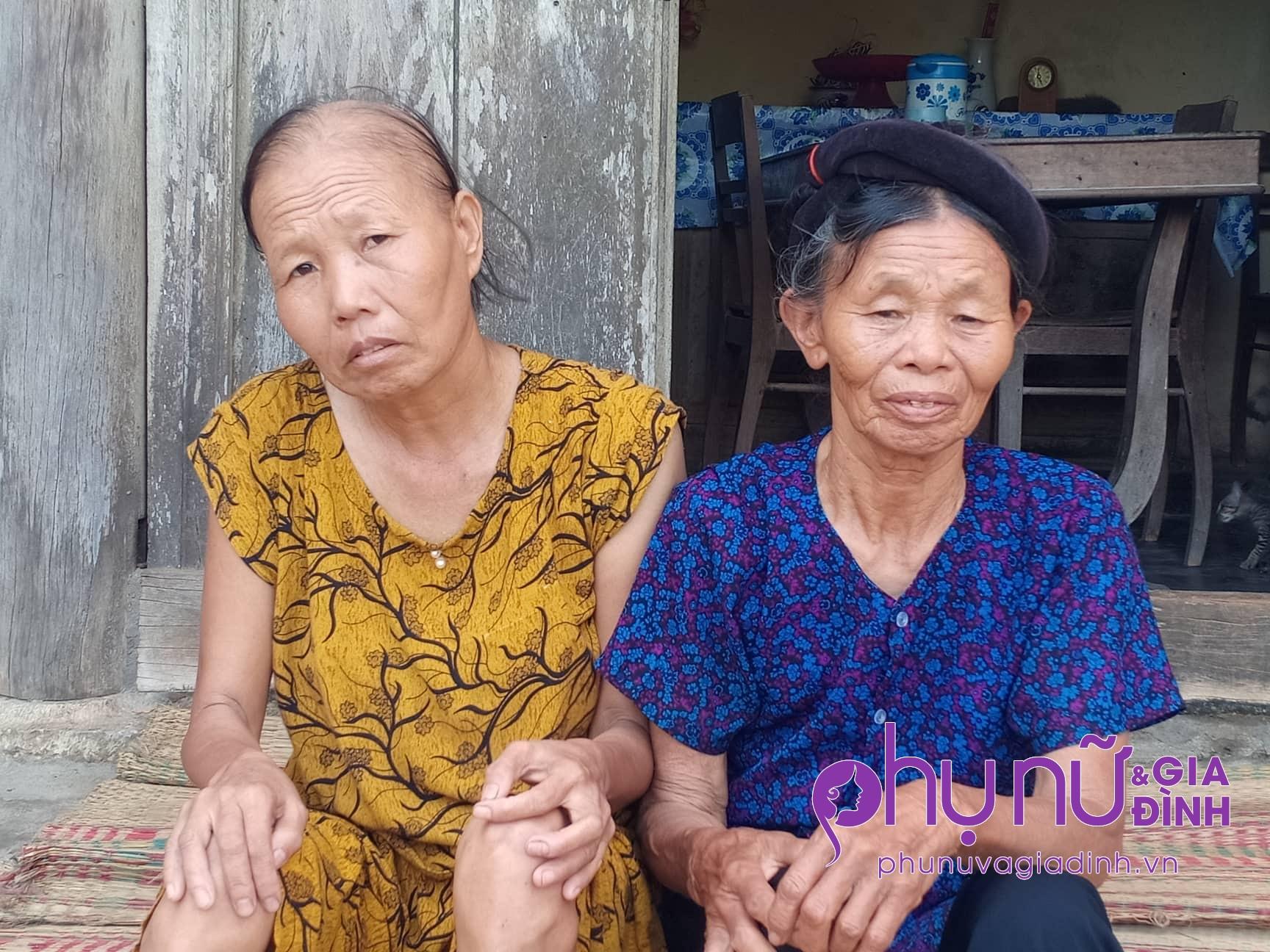 Bi đát cảnh đời cụ bà 83 tuổi nuôi con gái 51 tuổi mắc bệnh ung thư: 'Tôi mà chết, con sẽ sống thế nào đây?' - Ảnh 5