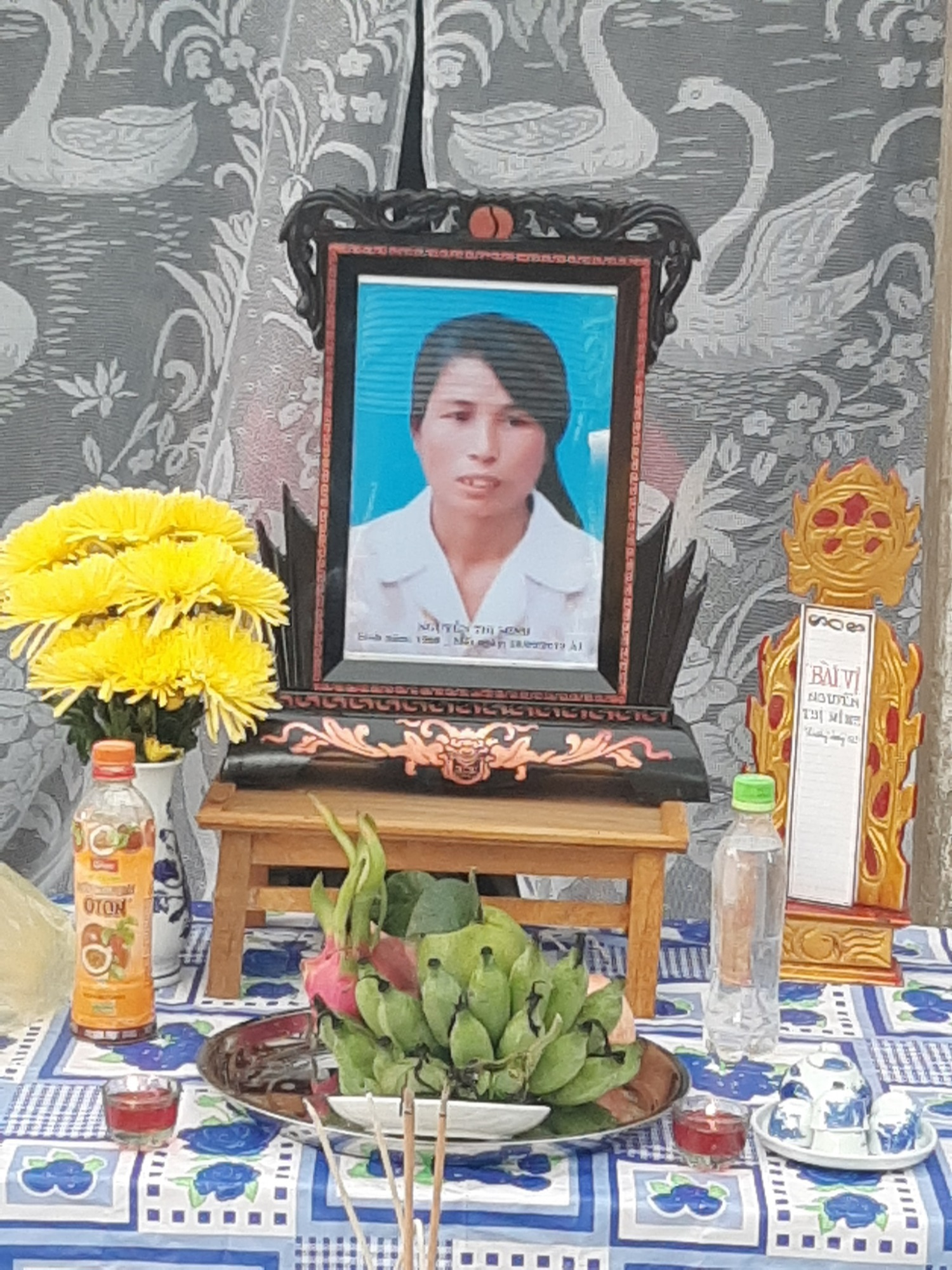 Số phận đáng thương của nam sinh 14 tuổi không có cha, mẹ đột ngột qua đời vì tai nạn - Ảnh 2