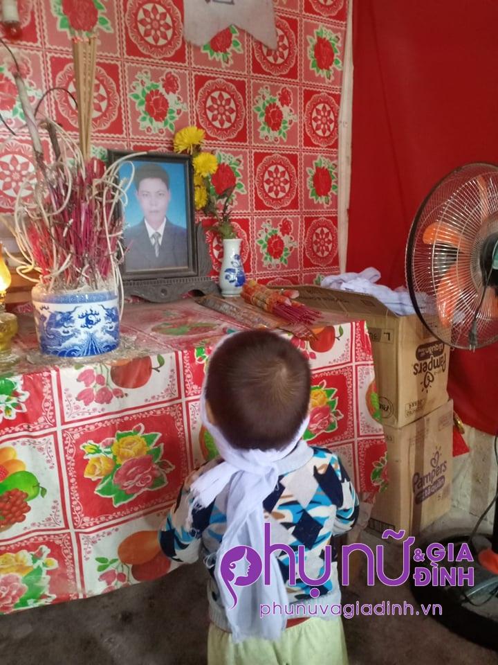 Thảm cảnh 6 đứa trẻ mồ côi cha ước mơ mẹ có tiền chữa bệnh để chăm lo cho đàn con - Ảnh 2