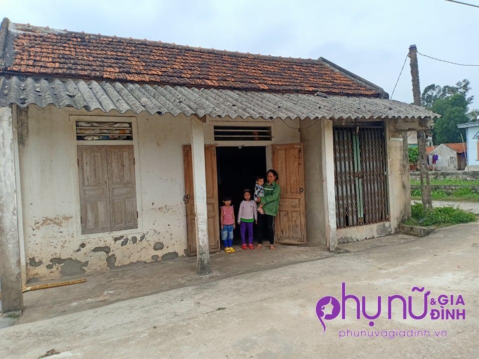 Thảm cảnh 6 đứa trẻ mồ côi cha ước mơ mẹ có tiền chữa bệnh để chăm lo cho đàn con - Ảnh 5
