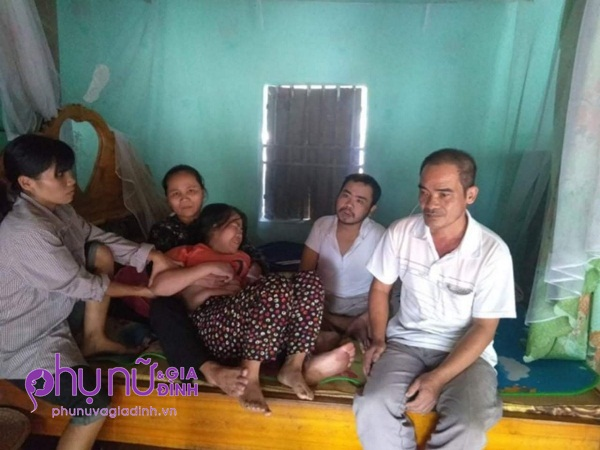 Lời cầu cứu của cặp vợ chồng già có hai người con bị suy thận giai đoạn cuối không tiền chữa trị - Ảnh 5