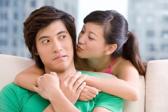 Khi vợ chồng giận nhau, vợ chỉ cần nói những lời này chồng sẽ phải mềm lòng ngay lập tức - Ảnh 1