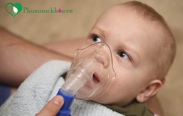 Phải làm gì khi trẻ mắc bệnh hen suyễn? - Ảnh 1