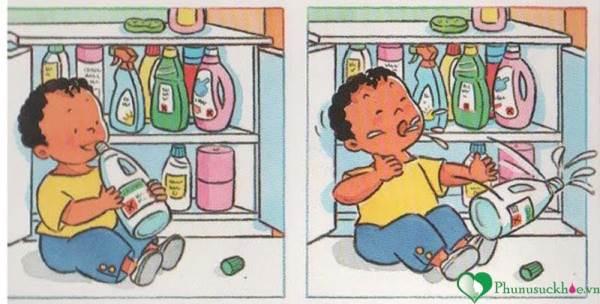 Những tai nạn dễ xảy ra với trẻ nhỏ cha mẹ cần đề phòng - Ảnh 4