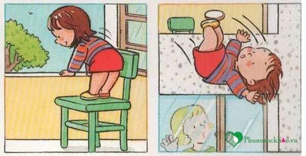 Những tai nạn dễ xảy ra với trẻ nhỏ cha mẹ cần đề phòng - Ảnh 1