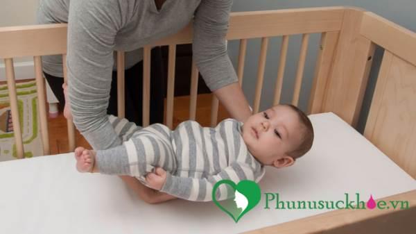 Cách phòng tránh đột tử ở trẻ sơ sinh mẹ nào cũng phải biết - Ảnh 2