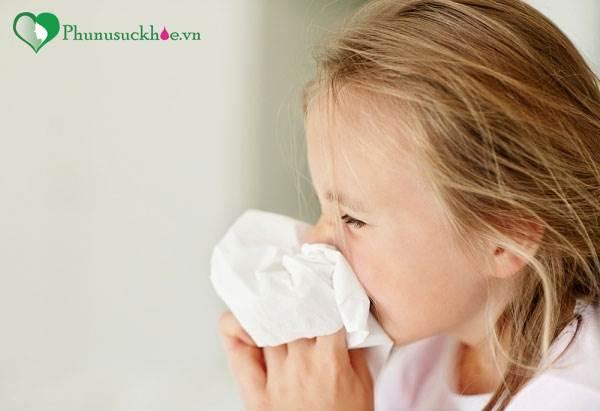 Trẻ có thể hỏng tai chỉ vì xì mũi không đúng cách - Ảnh 1