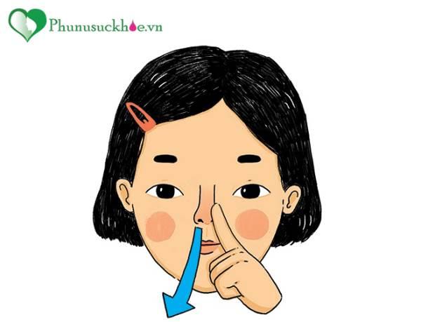 Trẻ có thể hỏng tai chỉ vì xì mũi không đúng cách - Ảnh 4