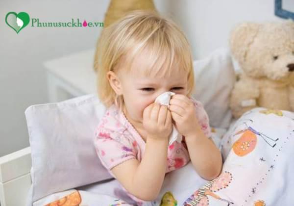 Trẻ có thể hỏng tai chỉ vì xì mũi không đúng cách - Ảnh 2