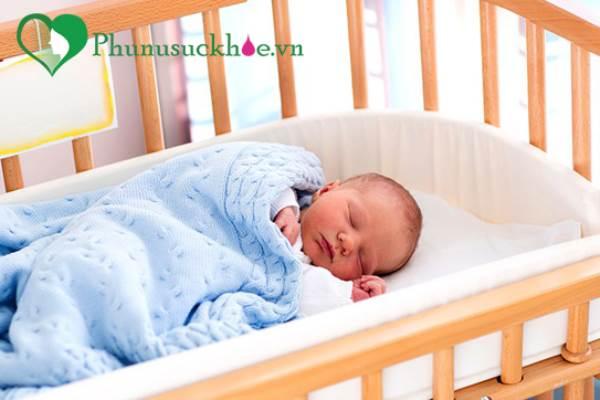 Cách phòng tránh đột tử ở trẻ sơ sinh mẹ nào cũng phải biết - Ảnh 3