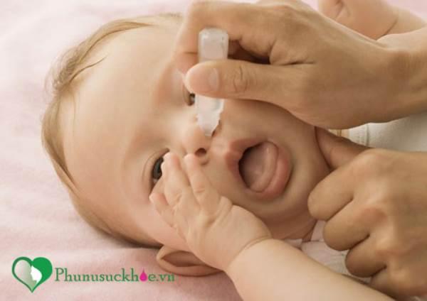 Trẻ có thể hỏng tai chỉ vì xì mũi không đúng cách - Ảnh 3