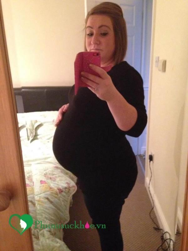 Bác sĩ thông báo không thể có con, mẹ ung thư vẫn mang thai một cách kỳ diệu - Ảnh 1