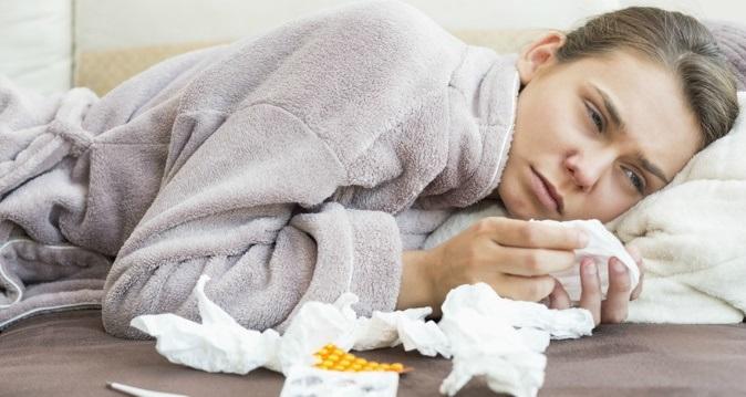 Bà bầu bị sốt có ảnh hưởng đến thai nhi không? - Ảnh 2