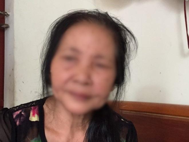 Người thân được lấy nét chữ để điều tra vụ bé trai 33 ngày tuổi chết trong chậu nước - Ảnh 3