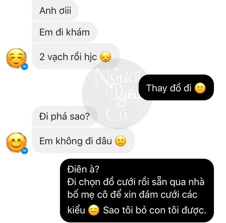 Bạn gái thông báo 'hai vạch', chàng trai khiến mạng xã hội dậy sóng vì cách cư xử không giống ai - Ảnh 1