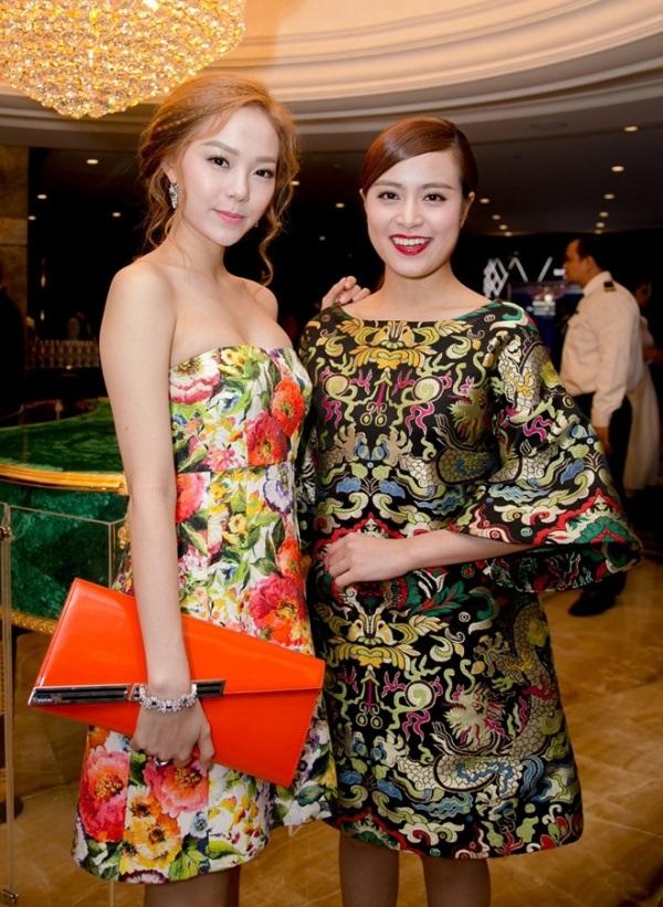 Những tình bạn vẫn bền chặt qua năm tháng của sao Việt - Ảnh 3