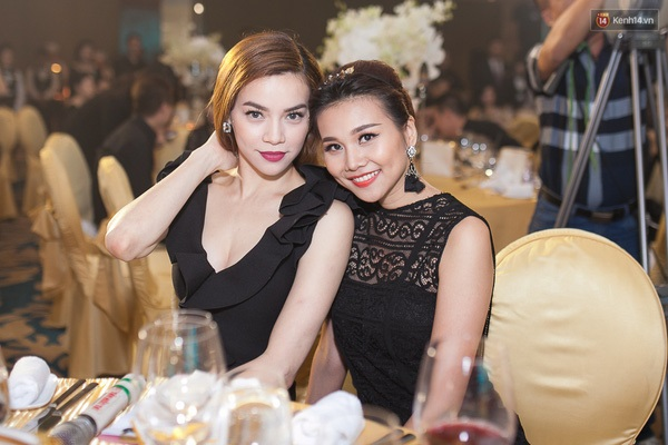Những tình bạn vẫn bền chặt qua năm tháng của sao Việt - Ảnh 7