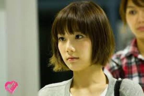 Tiết lộ cách cắt tóc bằng phù hợp với gương mặt bạn - Ảnh 3