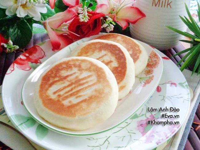 Tự làm bánh bao sữa chay thơm mềm ăn sáng tháng Vu Lan - Ảnh 6