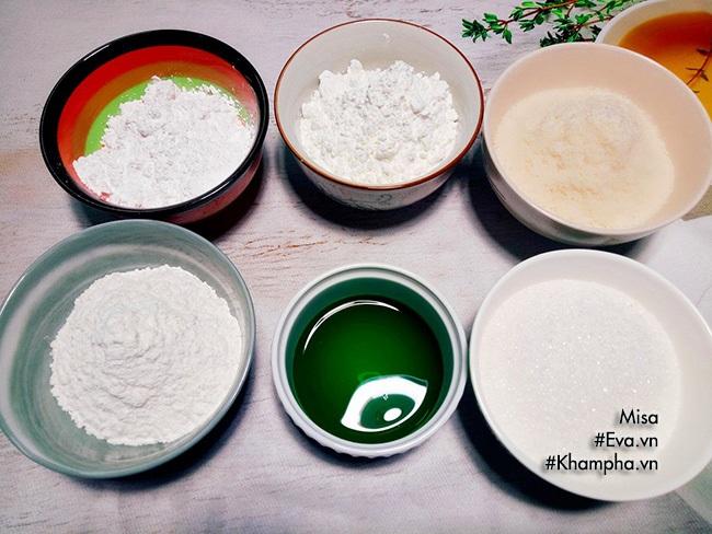 Cách làm bánh đúc cốt dừa thơm ngậy, ai ăn cũng nghiền - Ảnh 1