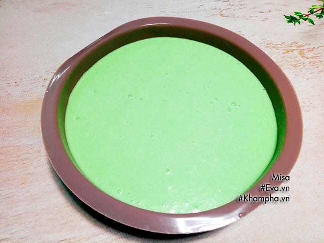 Cách làm bánh đúc cốt dừa thơm ngậy, ai ăn cũng nghiền - Ảnh 2