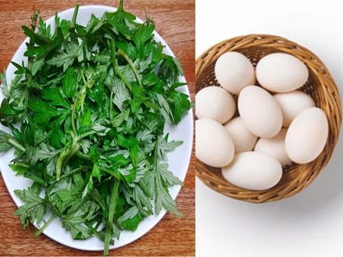 Bạn đã tìm mọi cách mà không tăng cân, thì hãy thử dùng trứng vịt lộn như thế này xem - Ảnh 3