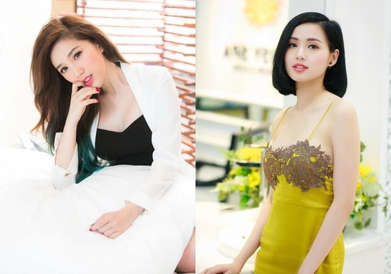 Từng thân thiết như chị em, các sao Việt này bỗng cạch mặt nhau vì những nguyên nhân khó ngờ - Ảnh 3