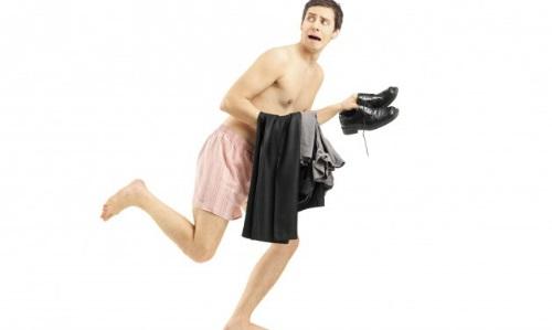 10 điều đàn ông bất an trong phòng ngủ mà ít người vợ biết - Ảnh 1