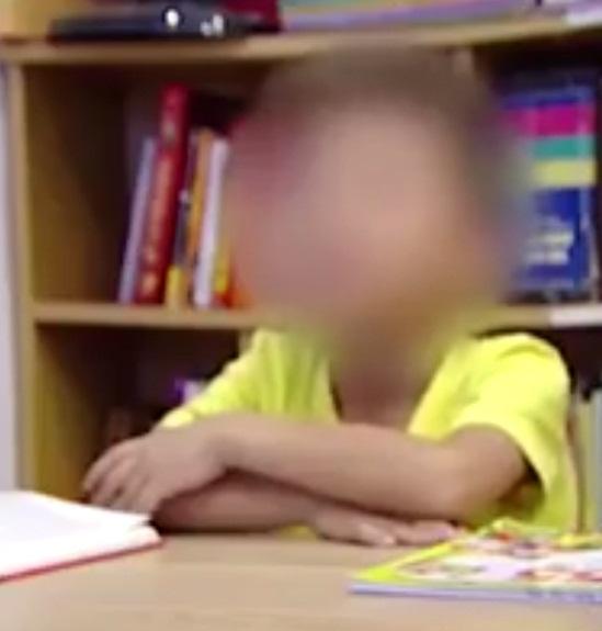 Lời kể kinh hoàng của bé trai 8 tuổi may mắn thoát khỏi tay những kẻ bắt cóc trẻ em - Ảnh 1