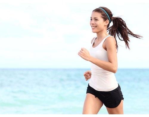 Bất ngờ trước những lợi ích từ việc tập thể dục mỗi ngày - Ảnh 1