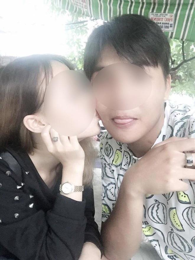 Bị bắt tại trận đang lăng nhăng với chị gái người yêu trong nhà nghỉ, chàng trai 9x Hà Nội nhận cái kết đắng - Ảnh 3