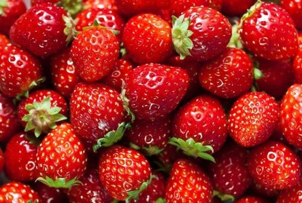 Bầu 3 tháng cuối mẹ ăn 8 loại quả này cho con KHỎE MẠNH, THÔNG MINH - Ảnh 1
