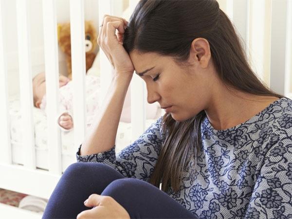 6 sai lầm tai hại mẹ phải tuyệt đối tránh khi mang thai - Ảnh 1