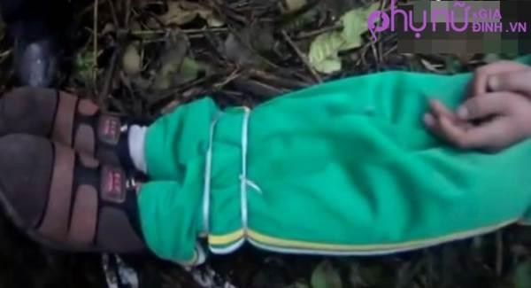Cậu bé 13 tuổi tự trói chặt tay chân và câu chuyện đằng sau khiến nhiều người suy ngẫm - Ảnh 4