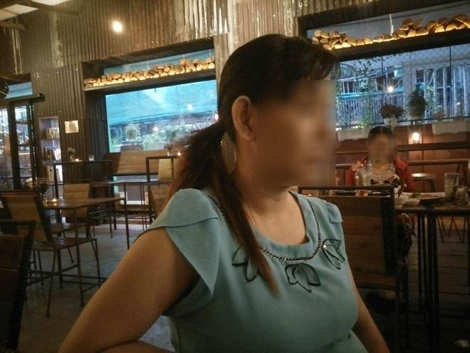 Cuộc đời cay đắng của bé gái 13 tuổi bị hiếp dâm đến mang thai: Cha bỏ theo bồ nhí từ nhỏ, sợ con sinh ra không có bố - Ảnh 4