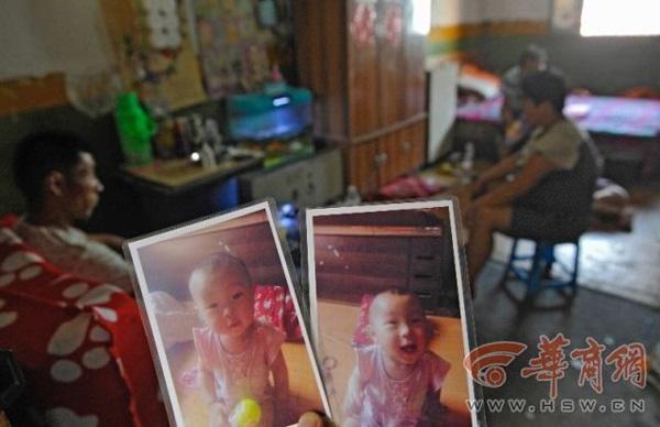 Bé gái 2 tuổi bị người quen sát hại vì lý do khiến ai cũng căm phẫn - Ảnh 1
