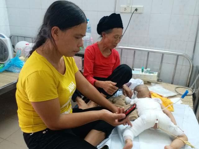 Con gái 16 tháng tuổi bị bỏng, mẹ bôi kem đánh răng làm mát và nhận cái kết vô cùng đau đớn - Ảnh 2