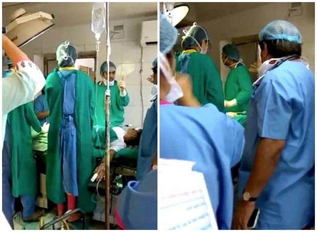 Bé sơ sinh chết tức tưởi trong phòng mổ vì thiếu dưỡng khí do bác sĩ bận... cãi nhau - Ảnh 2