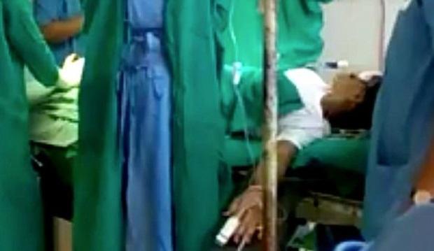 Bé sơ sinh chết tức tưởi trong phòng mổ vì thiếu dưỡng khí do bác sĩ bận... cãi nhau - Ảnh 3