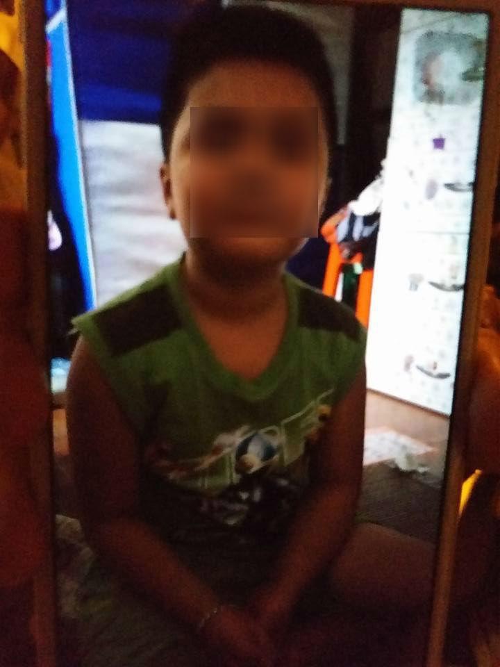 Mẹ bé trai bị bố và dì ghẻ bạo hành tàn nhẫn khóc nghẹn: 'Nhìn thấy con tôi không nhận ra, trên người chỗ nào cũng có vết thương' - Ảnh 3