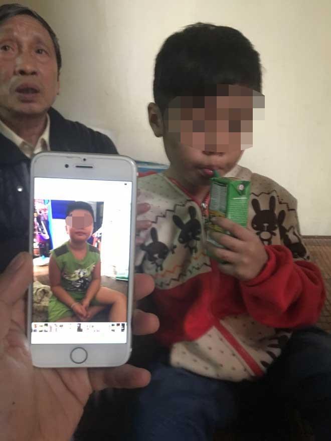 Thắt lòng lời kể của bé trai 10 tuổi bị bố và mẹ kế bạo hành tàn nhẫn - Ảnh 2